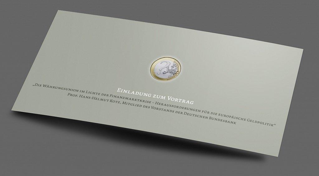 murmann | einladung