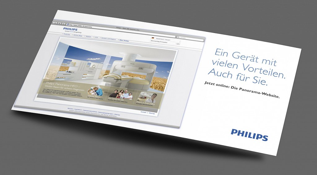 philips | directmailing